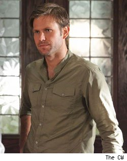 The Vampire Diaries, Matt Davis