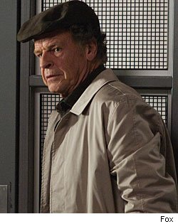 John Noble as Walter Bishop, 'Fringe'