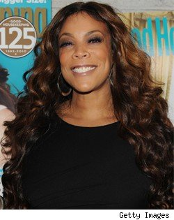 'Wendy Williams Show' Gets Two More Seasons