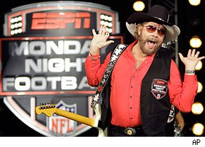 ESPN Fires Hank Williams Jr. After Controversial Comments