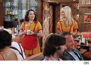 Five Easy Ways '2 Broke Girls' Could Improve Itself (Step 1: Drop the Racist Character)