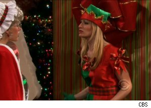 '2 Broke Girls' - 'And the Very Christmas Thanksgiving'