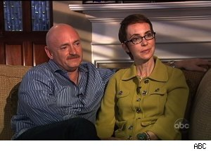 Mike Kelly &amp; Gabrielle Giffords, '20/20'
