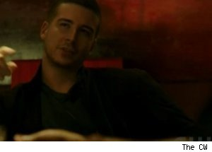 Vinny Guadagnino, '90210'
