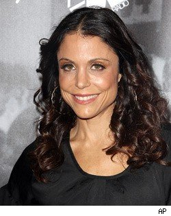 Bethenny Frankel Talk Show