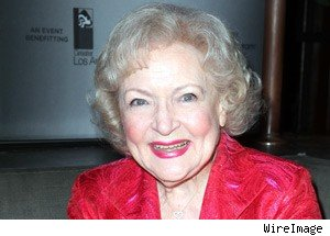 Betty White 90th Birthday TV Special