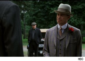 'Boardwalk Empire' - 'Battle of the Century'