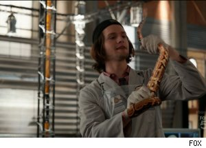 'Bones' - 'The Hot Dog in the Competition'