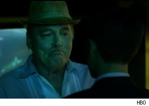 Stacy Keach, 'Bored to Death' - 'Forget the Herring'
