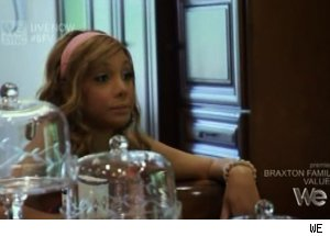 Tamar, 'Braxton Family Values' season premiere