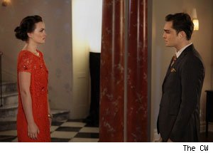 Blair and Chuck