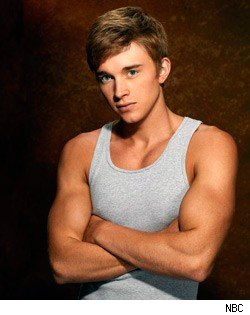 Chandler Massey Days of Our Lives