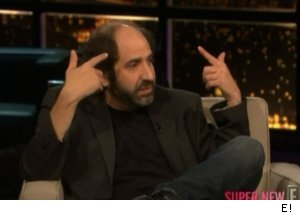 Dave Attell, 'Chelsea Lately'