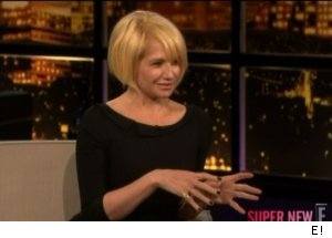 Ellen Barkin, 'Chelsea Lately'