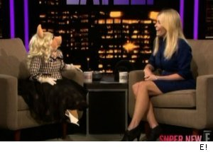 Miss Piggy of the Muppets, 'Chelsea Lately'
