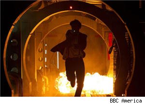 'Doctor Who' Christmas special