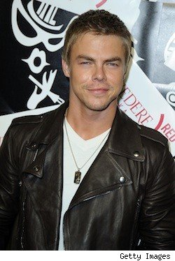 dancing with the stars finals derek hough