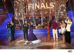 dancing with the stars season 13 finals winner
