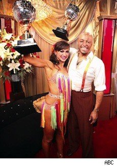 dancing with the stars season 13 winner j.r. martinez 