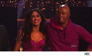 dancing with the stars season 13 finals 