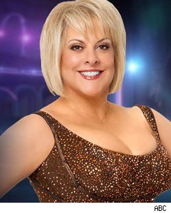 Nancy Grace, 'DWTS'