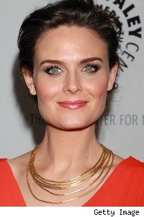 emily deschanel bones