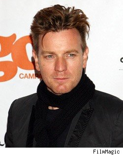 Ewan McGregor The Corrections