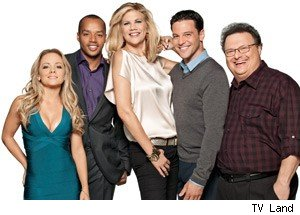 The Exes Cast