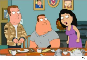 'Family Guy'