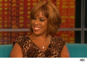 Gayle King