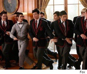 glee the warblers 