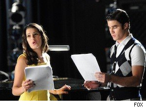 glee season 3, episode 5 recap