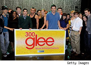 'Glee' 300th 