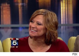 Caroline Manzo, 'Good Day New York'
