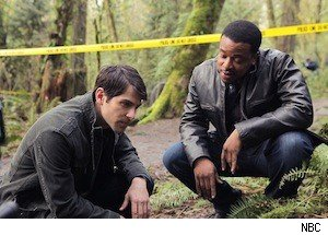 NBC Gives 'Grimm' a Full Season and a New Night