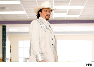 Eastbound and Down Season 3 Premiere