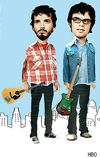Coming Soon: The 'Flight of the Conchords' Movie?