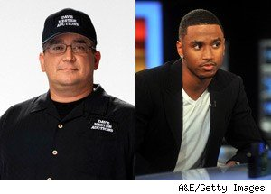 Dave Hester, Trey Songz