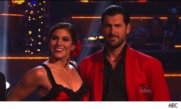 dancing with the stars season 13 semi-finals 