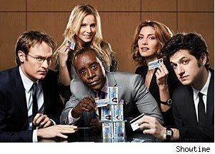 house of lies promo