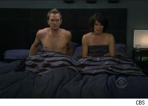 'How I Met Your Mother' - 'Tick, Tick, Tick'