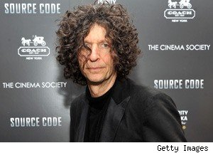 Howard Stern