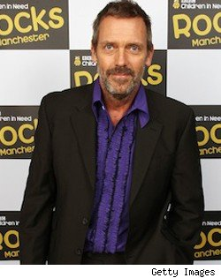 hugh laurie retiring 