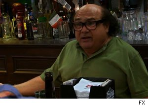 Danny DeVito as Frank Reynolds