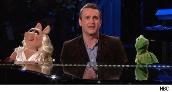 jason segal saturday night live