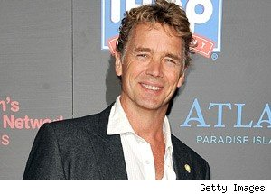 John Schneider Glee