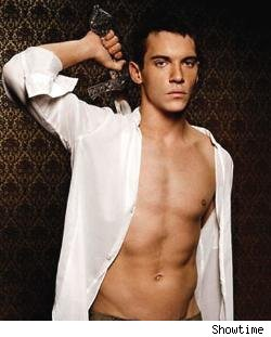 Jonathan Rhys Myers