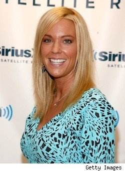 kate gosselin new job