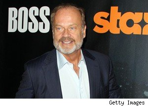 Kelsey Grammer 30 Rock