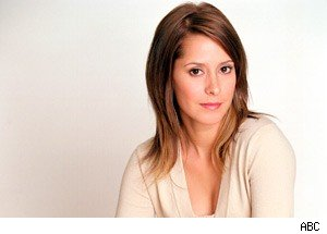 Kimberly McCullough Leaves General Hospital